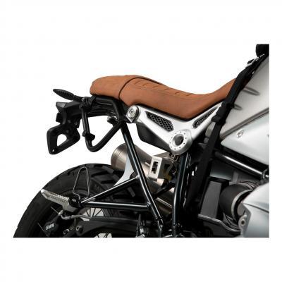 Support pour sacoche latérale SW-MOTECH SLC droit BMW R nineT 14- Pour LC1 / LC2