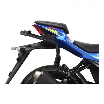 Supports de valises latérales Shad 3P System Suzuki 125 GSX-R/S 17-18