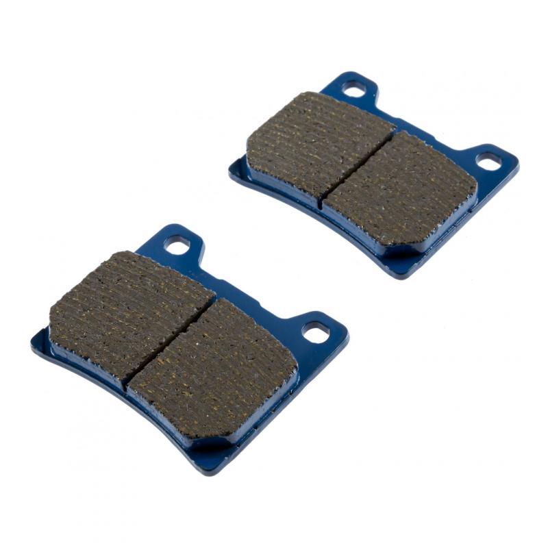 Plaquettes de frein Brembo carbone-céramique 07YA1107