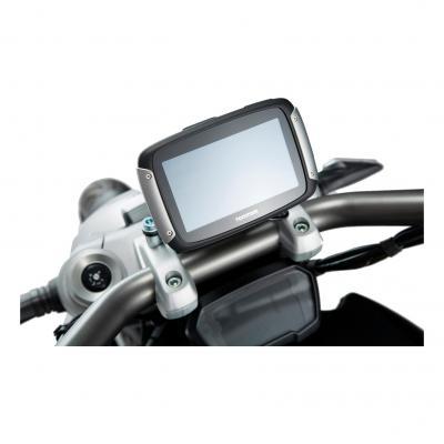 Support GPS SW-MOTECH QUICK-LOCK noir Ducati XDiavel / S 16-