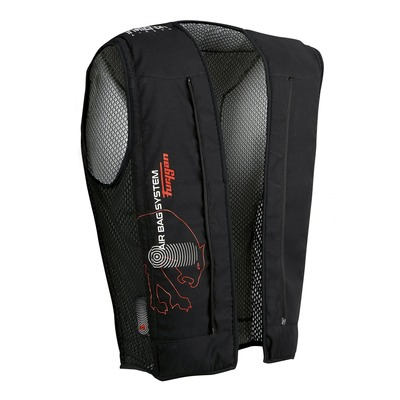 Gilet airbag Furygan noir