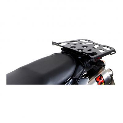 Plateau d'extension SW-MOTECH pour porte-bagage QUICK-LOCK aluminium noir