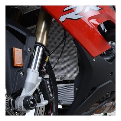Protection de radiateur d'huile noire R&G Racing noir BMW S 1000 RR 19-21