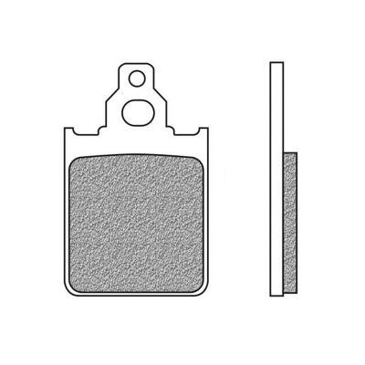 Plaquettes de frein Newfren Standard organique .FD.0194 BS