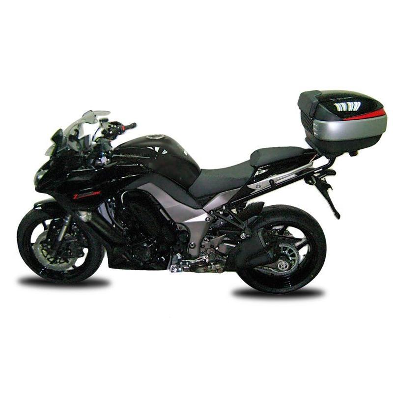 Kit fixation top case Top Master SHAD Kawasaki Z1000 SX 11-14