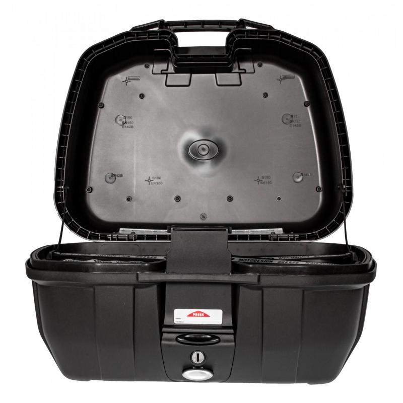 Top case Givi Monokey TREKKER TRK52N 52L - 2