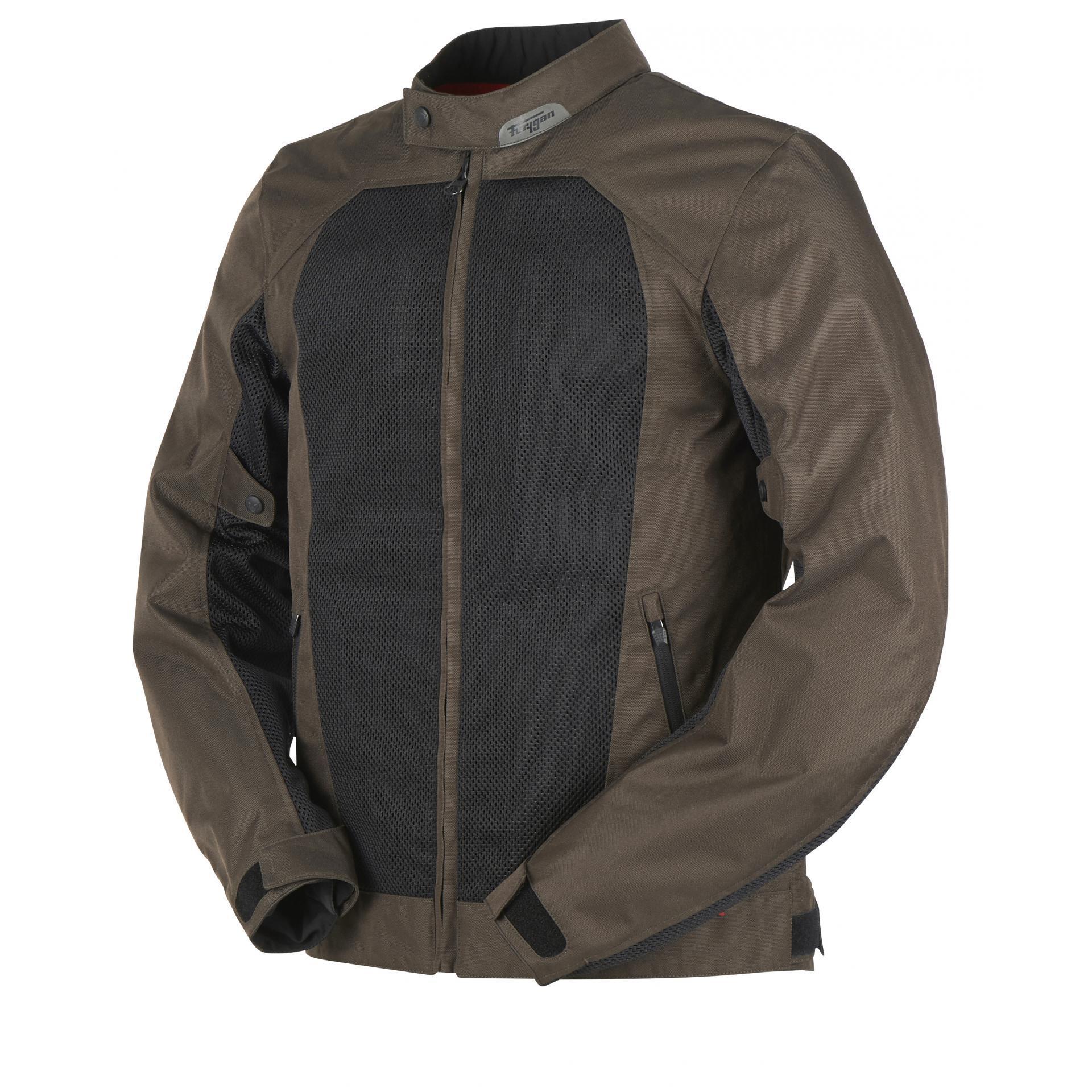 Bering Blouson moto MISTRAL Taille M Noir//Blanc//Gris