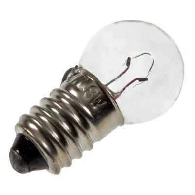 Ampoule E10 G14 6V 1.8W