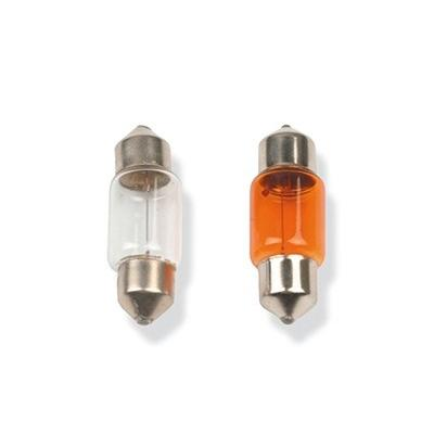 Ampoule Vicma 11x31 SV8,5-8 12V 5W