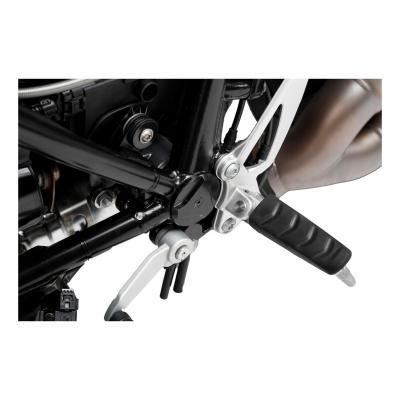 Bouchons de cadre SW-MOTECH noir BMW R nineT 14-