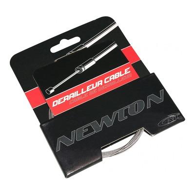 Câble de dérailleur Newton Inox pour Campagnolo 2,1m