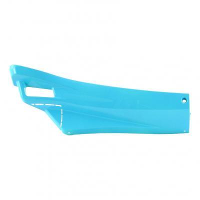 Cache inferieur chassis 1Tek gauche bleu pour Otto