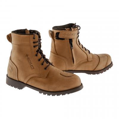 Chaussures Held CATTLEMAN marron