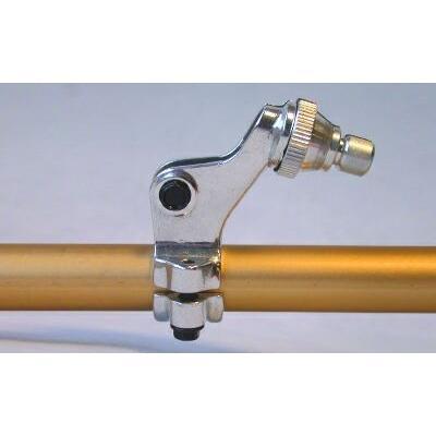 Cocotte d'embrayage Bihr en aluminium coulé pour Yamaha YZ 250 00-14