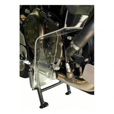 Déflecteurs de pieds Bullster transparents Yamaha XTZ 1200 Super Ténéré 10-14