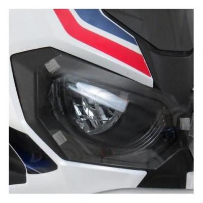 Ecran de protection de feu avant R&G Racing Kawasaki Z 1000 SX 17-18