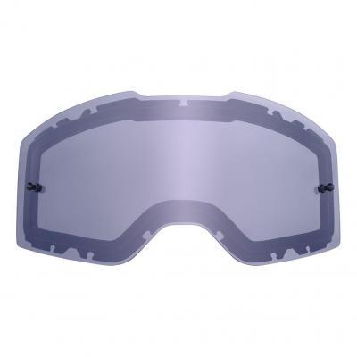 Écran O'neal pour masque cross B20 et B30 miroir argent