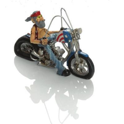 Figurine Booster 18cm
