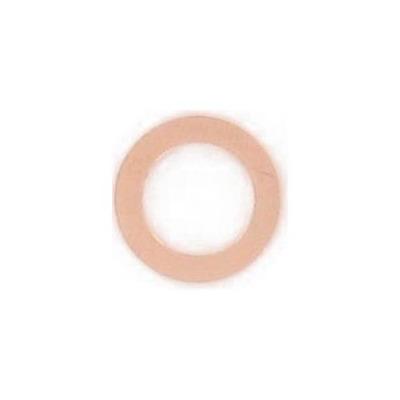 Joint rondelle cuivre de bouchon de vidange 12x18x1,50mm
