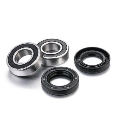 Kit de roulements de roue avant Factory Links pour Gas Gas EC 125 01-03