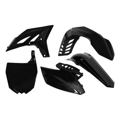 Kit plastique RTech Yamaha 250 YZ-F 10-13 noir