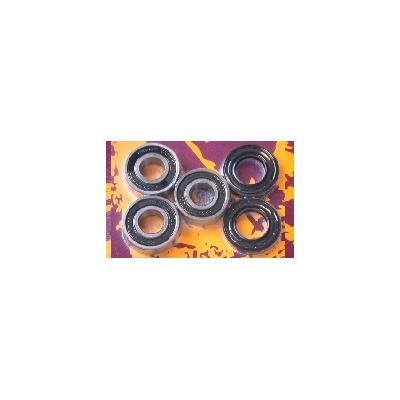 Kit roulements de roue arriere pour kawasaki kx80-85 1998-07 et kx100 1998-03