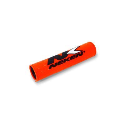Mousse de guidon Neken orange fluo