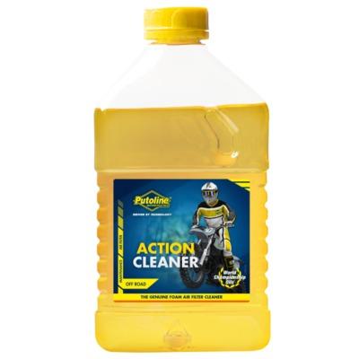 Nettoyant de filtre à air en mousse Putoline Action Cleaner (2 Litres)
