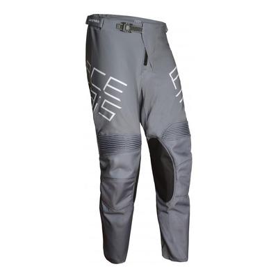 Pantalon cross Acerbis MX Track gris