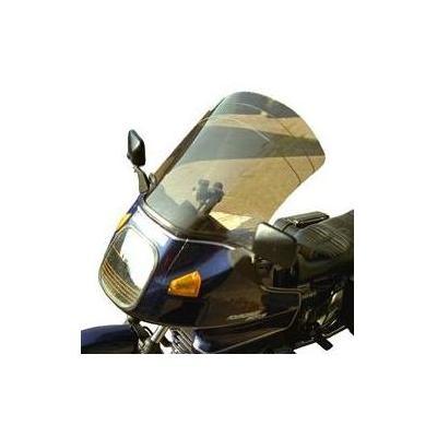 Pare-brise Bullster haute protection 55 cm incolore BMW R 80 RT 84-95
