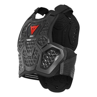 Pare-pierre Dainese MX 3 Roost guard noir