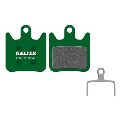 Plaquette de frein Galfer FD467 Pro Hope