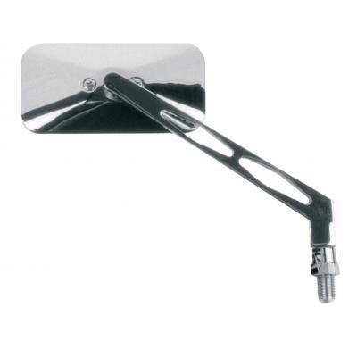 Rétroviseur Vicma droit M10/125 rectangulaire chrome