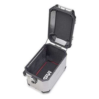 Revêtement intérieur Givi pour valise Trekker Outback 48 Litres