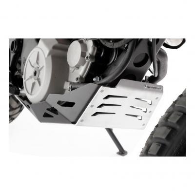Sabot moteur SW-MOTECH noir / gris Husqvarna TR650 12-15