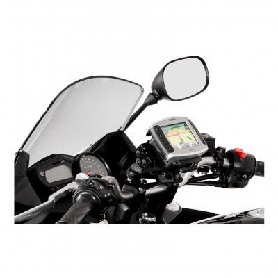 Support GPS SW-MOTECH QUICK-LOCK noir Honda CB 1300 03-09