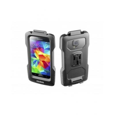 Support guidon non tubulaire Cellularline pour Samsung Galaxy S5