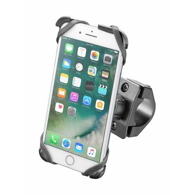 Support guidon tubulaire Cellularline Moto Cradle pour Iphone 7 Plus