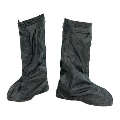 Sur bottes imperméables CGM noire
