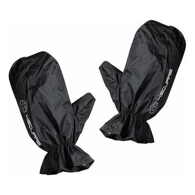 Sur-gants de pluie 4Square Fall noir