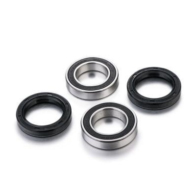 Kit de roulements de roue avant Factory Links pour Gas Gas EC 125 04-11