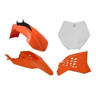 Kit plastique RTech couleur d'origine pour KTM SX 65 12-15