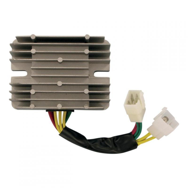 Régulateur de tension Rick's Motorsport Electric Suzuki V-Strom 1000 02-07