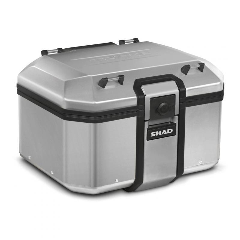 Top case Shad Terra TR48 aluminium (48 Litres)