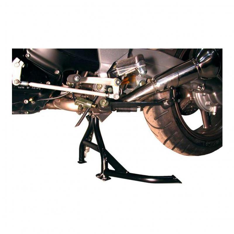 Béquille centrale SW-MOTECH noir Yamaha BT 1100 Bulldog 02-05