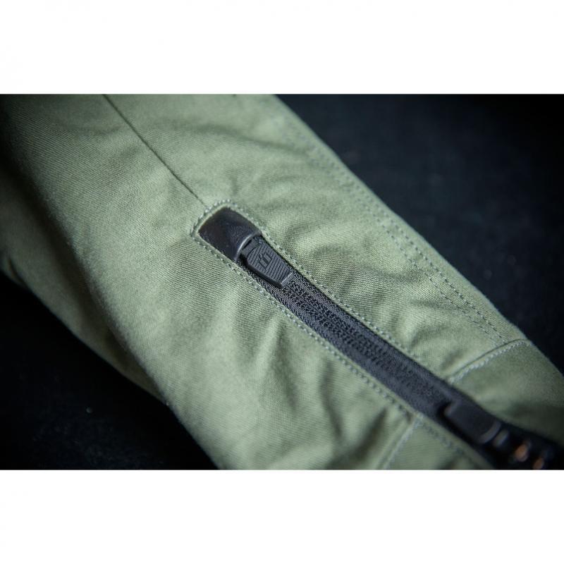 Blouson textile femme Icon 1000 MH 1000 vert - 6
