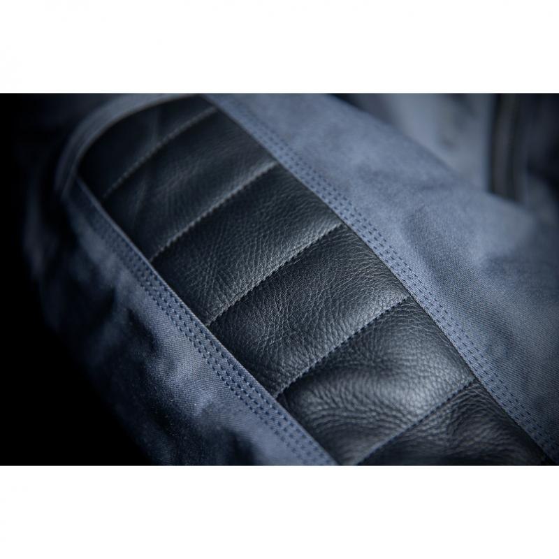 Blouson textile Icon 1000 MH 1000 noir - 3