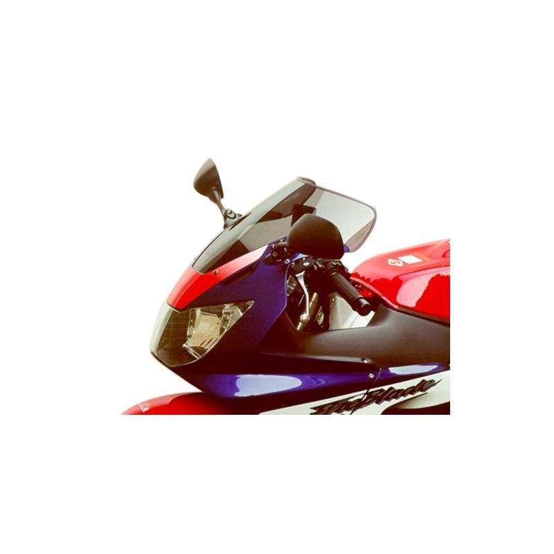 Bulle MRA type origine claire Honda CBR 900 RR 00-01