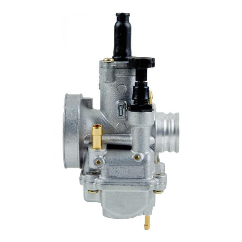 Carburateur Polini Coaxial D.19 starter manuel - 1