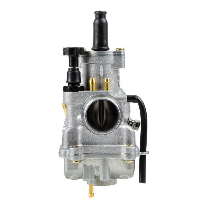 Carburateur Polini Coaxial D.21 starter manuel - 2